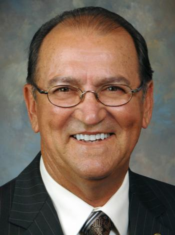State Rep. Jack Montoucet
